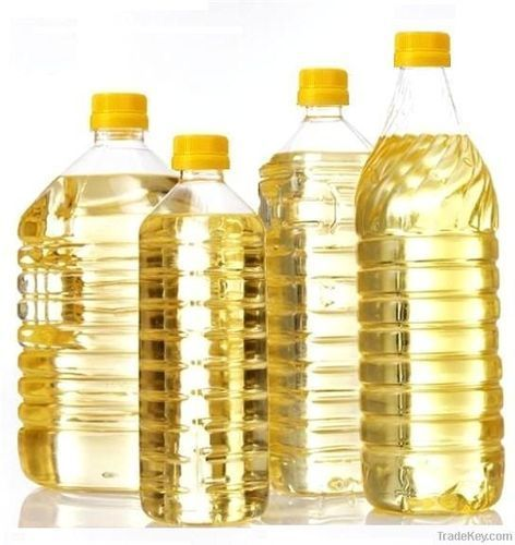 Refined and crude Palm Oil available