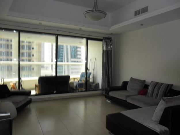 JUMEIRAH LAKE TOWER - 1-BEDROOM APARTMENT FOR SALE AED; 850,000/-
