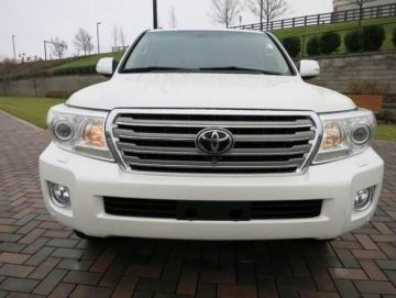 2013 Toyota Land Cruiser base for sale